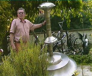 Claude Viseux