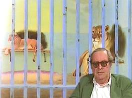Gilles Aillaud en 1995