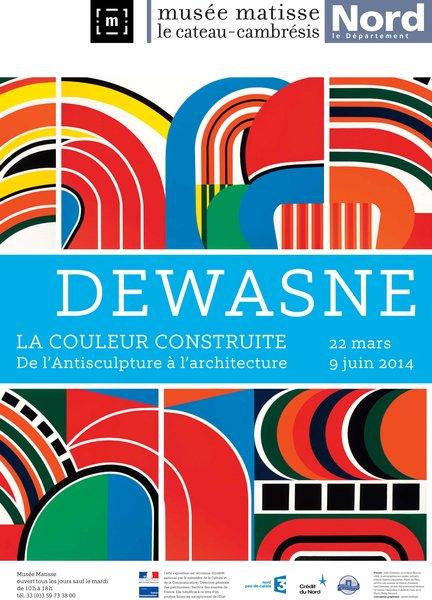 affiche dewasne